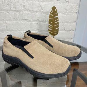 St. Johns Bay Dri-Lex OrthoLite Loafer Shoes 8